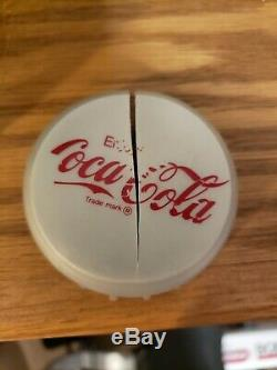 20 Tall Large Oversized Store Display Glass Coca Cola Bottle 1984 COKE